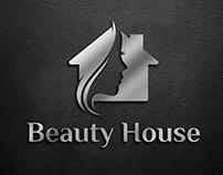 Beauty House-logo