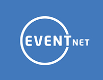 Logo for Eventnet.de company