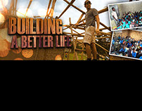 TCN 9 TODAY: Building a better life