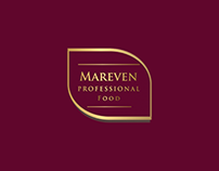 Mareven Professional Food