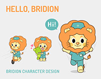 Bridion|Character Design
