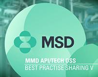 MSD company presentation 2011