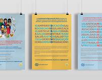 OIM Argentina - Campaña Migración