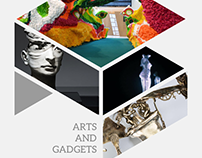 Arts And Gadgets 02-11-2015