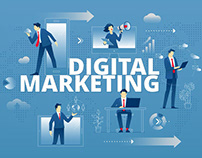 Learn About Digital Marketing Agencies