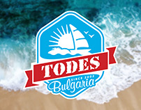TODES Bulgaria summer camp 2016