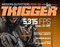 Trigger magazine 2018 issue 1