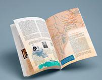Style carnet de voyage