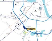 Thông tin mới nhất dự án Athena Fulland Nguyễn Xiển