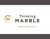 Thinking Marble / Logo Design
