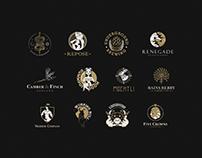 Logofolio Vol.I 2019
