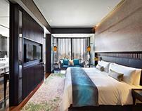 NUO Hotel - Beijing, China