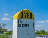 Touraine Val de Loire reportage photos territoire