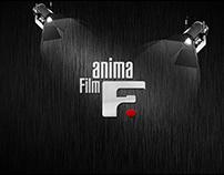 2012 Брендинг для частной киностудии Anima Film