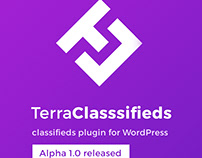 TerraClassifieds free classifieds plugin for WordPress