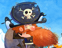 Penguins Make Bad Pirates _Audiobook PlayKids