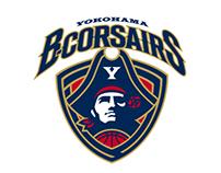 Yokohama B-corsairs identity