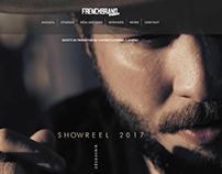 Web design | Frenchbrand Studios