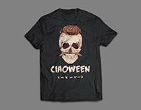 Halloween Special Tshirt (Ciaoween)