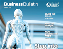 Business Bulletin March 2018