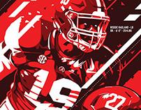 Alabama Football - 2015 Schedule