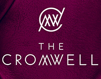 The Cromwell Logo Reveal