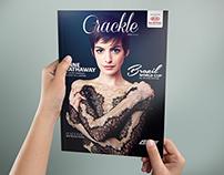 Crackle Magazine
