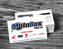 Motobox Moral