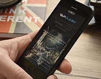 Tapclash Website