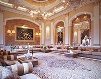 luxury majlis