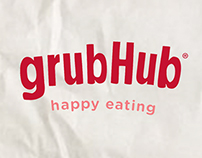 GrubHub Mobile Rich Media Unit (Proposal)