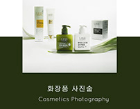 Cosmetics Photography By Tron House Brand : Miin99