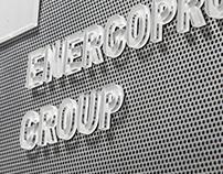 ENERGOPROM branding