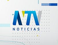 NVTV Rebrand