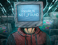 Cover: PRVRLN - NOT_FOUND