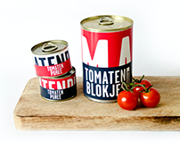 Tomato Label | Packaging