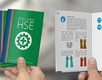 Titis Sampurna - HSE Pocket Book