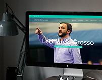 Leonardo Grosso | Diseño Web