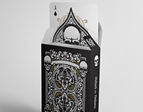 Playing Cards Mockups