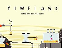 TIMELAND videogame
