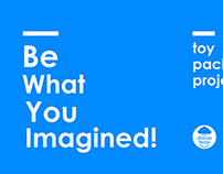 Dream Time : Be What You Imagine !