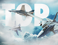 Top Gun - Stock Made