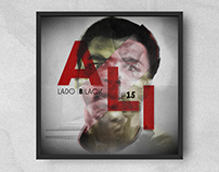 LADO (B)LACK - Muhammad Ali