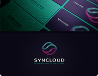 Sync Cloud Logo