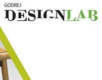 Multipurpose furniture for Godrej Design Lab 2016