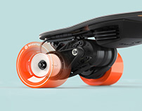 Boosted Stealth & Plus