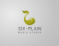 Six Plain Music Studio