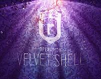 Rainbowsix Siege - Velvet Shell