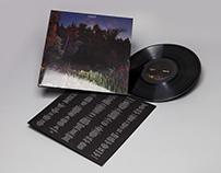 Hundreds - Aftermath album art work