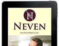 iPad - iCook - Recipes & Cooking with - Neven